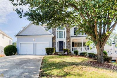 Norcross Single Family Home For Sale: 5313 Creek Branch Ct