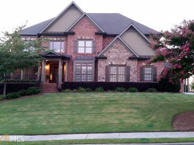 Grayson Single Family Home For Sale: 2657 Hunters Place Lndg