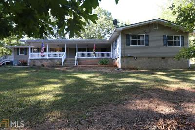 Hampton Single Family Home For Sale: 576 Babbs Mill Rd