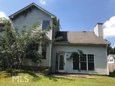 Dekalb County Single Family Home For Sale: 712 Stonebridge
