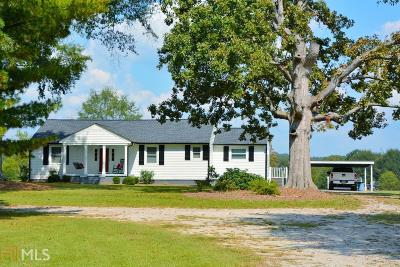 Carroll County Single Family Home For Sale: 565 Old Muse Rd