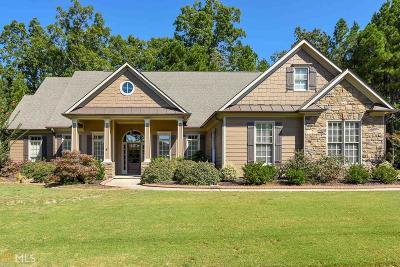 Dallas Single Family Home For Sale: 370 Crimson Dr