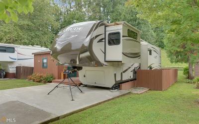 Union County Single Family Home For Sale: 695 Vista Cir
