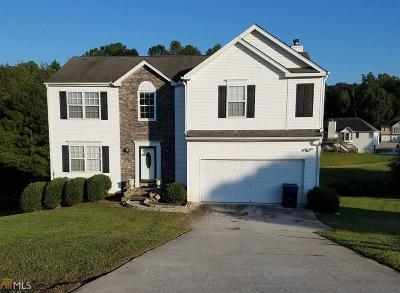 Powder Springs Single Family Home For Sale: 50 Grandview Ct