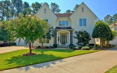 Peachtree City Single Family Home For Sale: 112 Madison Ave