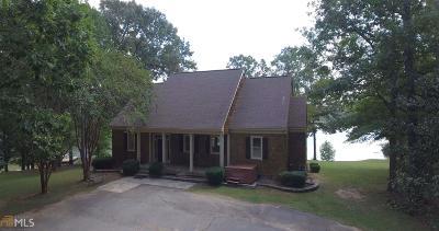 Hamilton GA Single Family Home Under Contract: $1,615,000