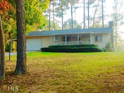 Monticello Single Family Home For Sale: 386 Flamingo Dr