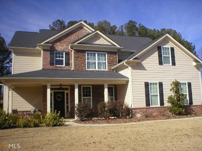 Monroe Single Family Home For Sale: 6450 Old Mill Ln