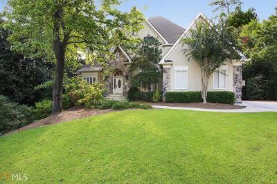 Sandy Springs Single Family Home For Sale: 220 Northland Ridge Trl
