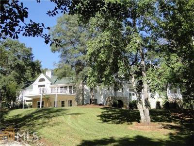 Douglasville Single Family Home For Sale: 5045 Pool Mill Rd