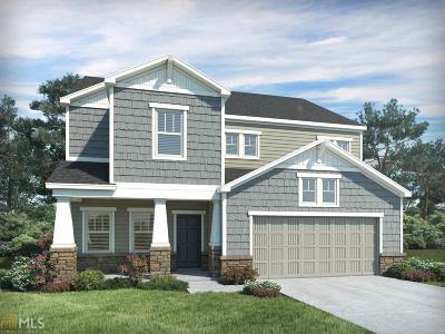 Villa Rica Single Family Home For Sale: 9133 Gladwyne Xing #77