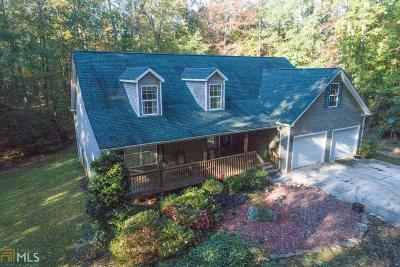 Single Family Home For Sale: 354 Parker Rd