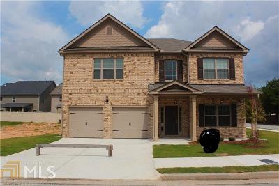 Fulton County Single Family Home For Sale: 7676 Volion Dr #124