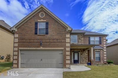 Fayette County Single Family Home For Sale: 175 Sylvan Loop