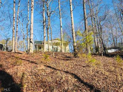 Cornelia Single Family Home For Sale: 241 River Swing Rd #26A