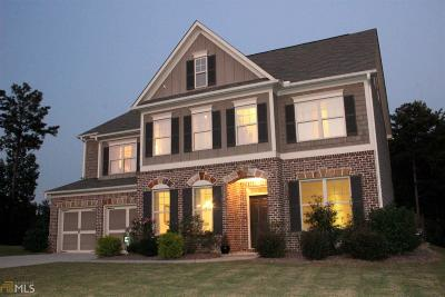 Cobb County Single Family Home Under Contract: 1020 Fords Crossing Dr