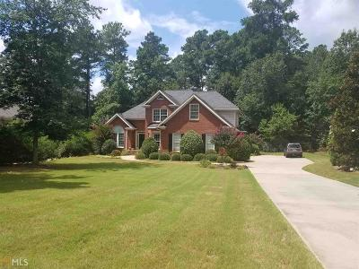 Bishop Single Family Home For Sale: 1100 Lane Creek Ter