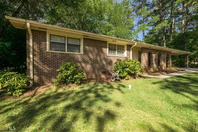 Dekalb County Single Family Home For Sale: 1440 Camelot Ln