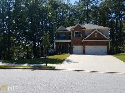 Clayton County Single Family Home For Sale: 6183 Meadowwood Dr
