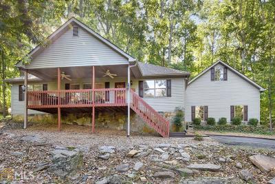 Single Family Home For Sale: 900 Crippled Oak Trl