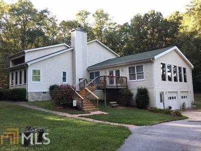Covington Single Family Home For Sale: 4041 Habersham Cir