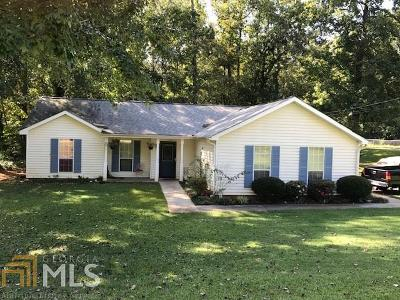 Henry County Single Family Home For Sale: 434 Fairhaven Ct