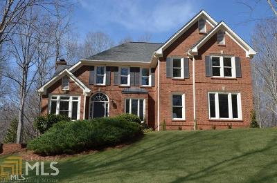 Fayetteville Single Family Home For Sale: 245 Spear Rd