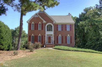 Fayetteville Single Family Home For Sale: 115 Hillcrest Trce