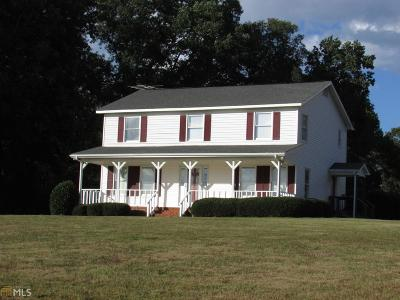 Elbert County, Franklin County, Hart County Single Family Home For Sale: 1871 Whippoorwill Tr