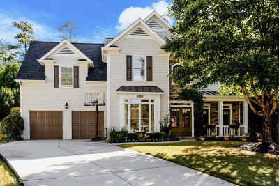 Mableton Single Family Home For Sale: 4892 Thompson Ct