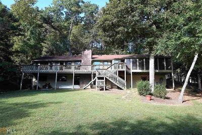 Lake Arrowhead Single Family Home For Sale: 247 Lakewood Dr