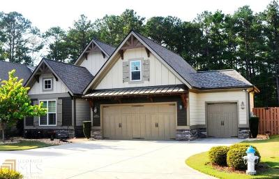 Fayette County Single Family Home For Sale: 1013 Saranac Park