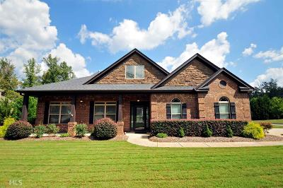 Fayetteville Single Family Home For Sale: 105 Chalmers Way #7