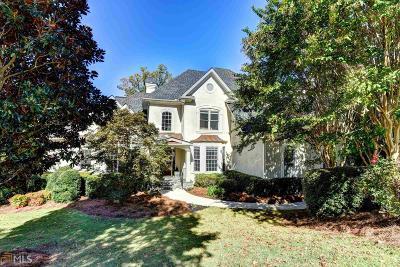 Suwanee Single Family Home For Sale: 11080 Callington Ct