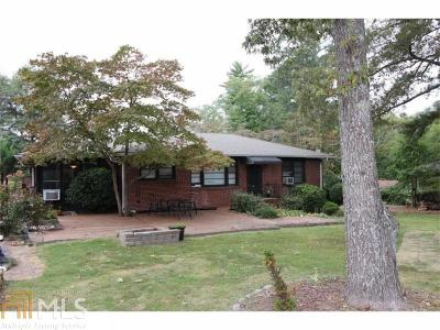 Lawrenceville Single Family Home For Sale: 1972 Azalea Dr