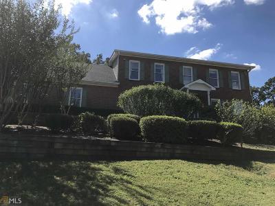 Lilburn Single Family Home For Sale: 941 Cedar Trce