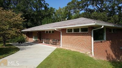 Grayson Single Family Home For Sale: 2298 Britt St