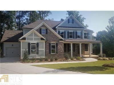 Powder Springs Single Family Home For Sale: 99 Catesby Rd