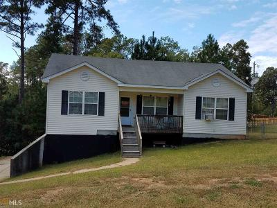 Monticello Single Family Home For Sale: 20 Laney Ct