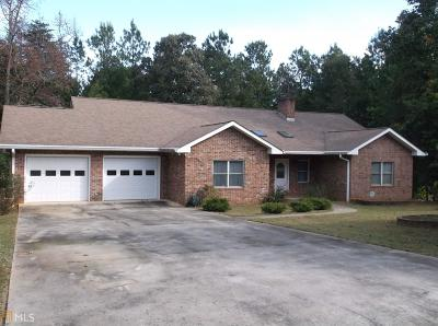 Elbert County, Franklin County, Hart County Single Family Home For Sale: 106 Hillandale Dr