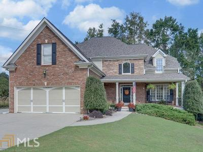 Buford  Single Family Home For Sale: 2315 Council Ln