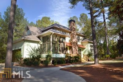 Buckhead Single Family Home For Sale: 251 Parks Mill Rd
