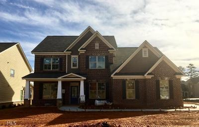 Buford Single Family Home For Sale: 705 Laura Jean Ct
