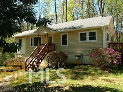 Atlanta Single Family Home For Sale: 5260 Campbellton Rd
