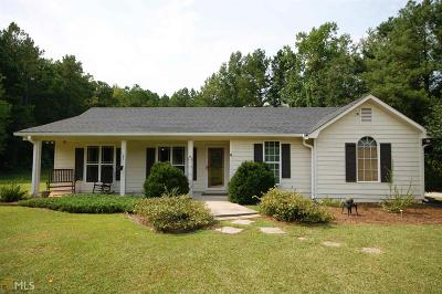 Locust Grove Single Family Home For Sale: 825 Dean Patrick Rd