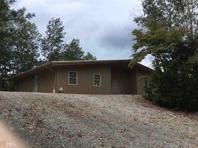 Floyd County, Polk County Single Family Home For Sale: 2768 Prior Station Rd