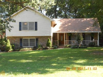 Fayetteville Single Family Home For Sale: 155 N Fayette Ct #12C