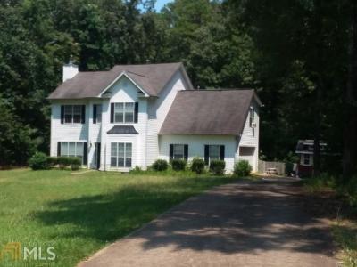 Sharpsburg Single Family Home For Sale: 160 Little Creek Dr
