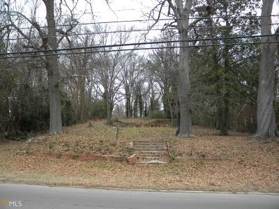 Lagrange Residential Lots & Land For Sale: 405 Greenville St