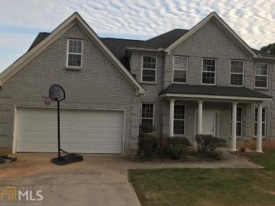 Fayetteville Single Family Home For Sale: 110 Linda Way